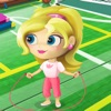 健身房女孩 - 虚拟健身房辅助工具