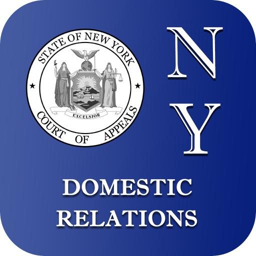 NY Domestic Relations