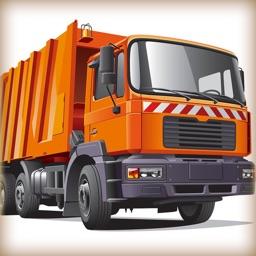 Truck Traffic - Car Racing Games