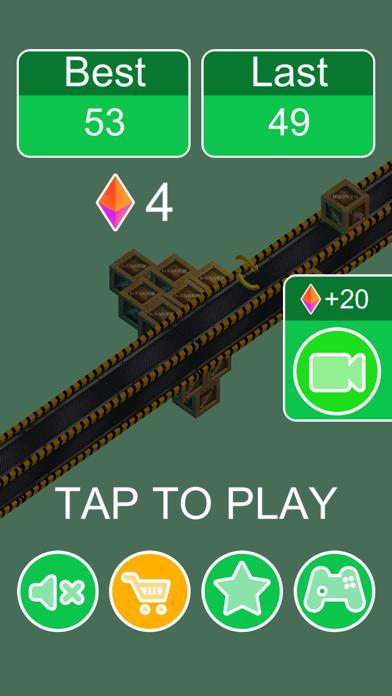 Cat Tap Tap screenshot one