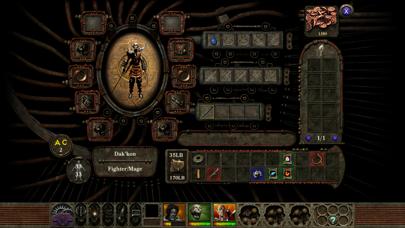 Скриншот №5 к Planescape Torment