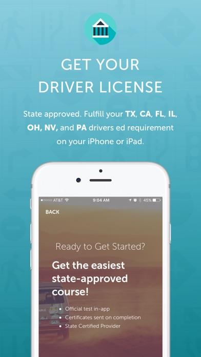 Aceable Drivers Ed app image