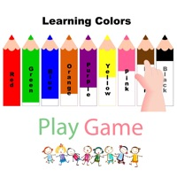 Codes for Learning Colors for Kids & Play Color Game Hack