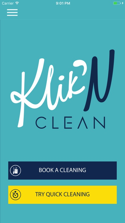 KliknClean Cleaning Services