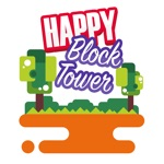 Happy Block Tower