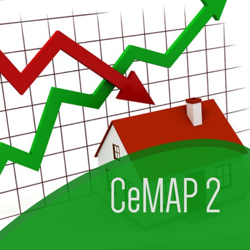 Certificate in Mortgage Advice CeMAP 2 icon