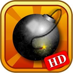 Explosion Grenade Bang: Bomb Simulator