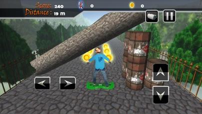 ホバーボード 真 スタント : 指 スケート ボード 3Dのおすすめ画像2
