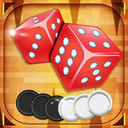 Backgammon Plus: Top Best Classic Dice & Board
