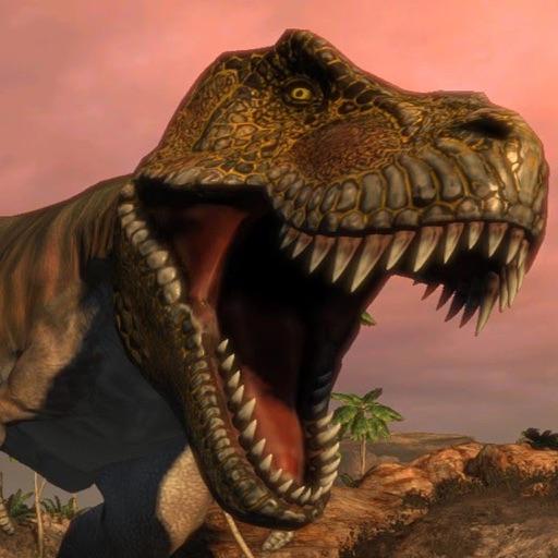 Wild Hunter: Real Dinosaur Simulator iOS App