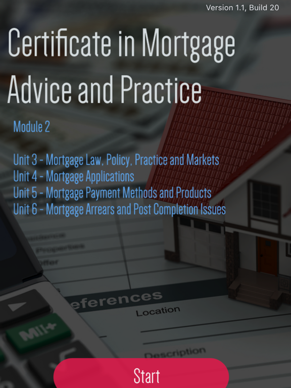 Certificate in Mortgage Advice CeMAP 2 screenshot 6