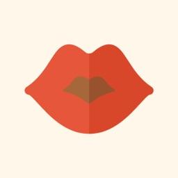 Valentine's Emoji FREE - Love Stickers for Couples