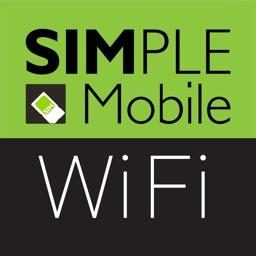 SIMPLE Mobile WiFi