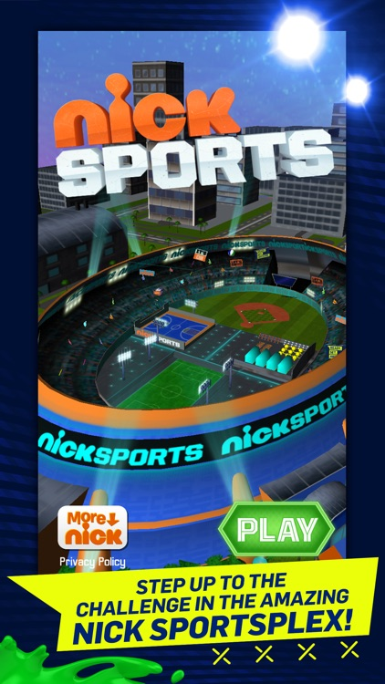 Nick Sports screenshot-0