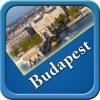 Budapest Offline Map City Guide