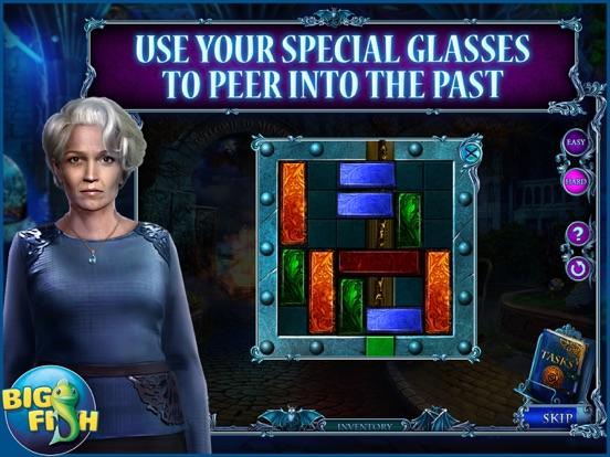 Mystery Tales: Eye of the Fire - Hidden Objects screenshot 8