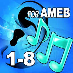 AURALBOOK for AMEB Grade 1-8 HD