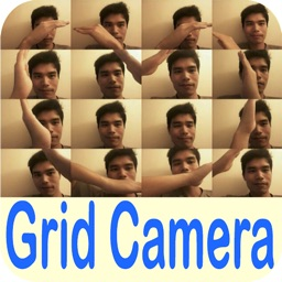 Grid Camera (Here You Are)