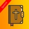 App Icon for Spanish Bible : Easy to use Bible Audio book app App in Belgium IOS App Store