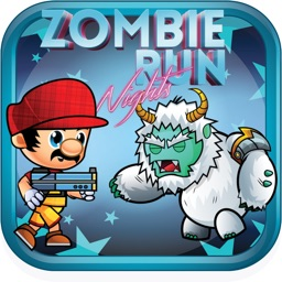 Zombie Run Games for free - zombie hunting games