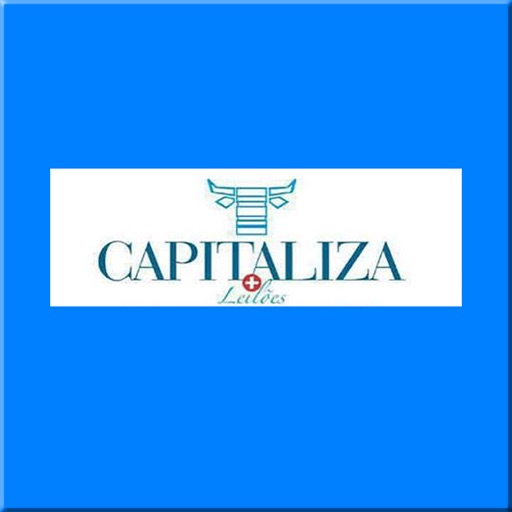 Capitaliza Leilões