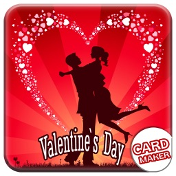 Valentines Day Card Maker: Share & Express Love