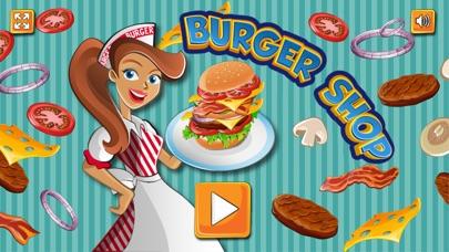 download My Burger Shop ~ Juegos de Cocinar Hamburguesas apps 0