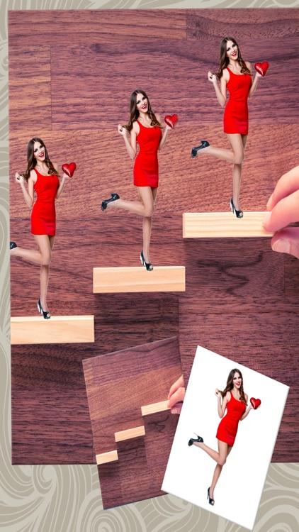 Cut paste photo editor – create fun stickers screenshot-3