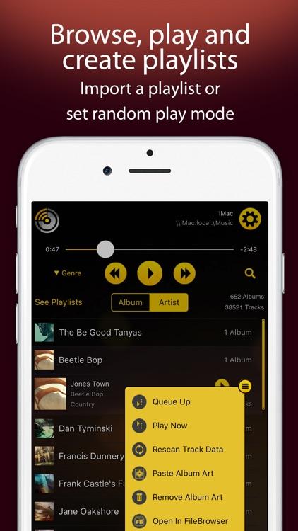 MusicStreamer screenshot-3