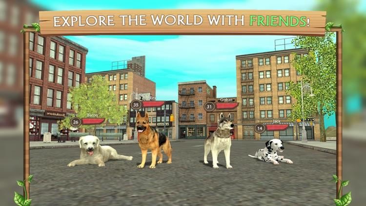 Dog Sim Online - Build A Family screenshot-3