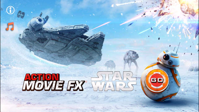 Action Movie FX on the App Store