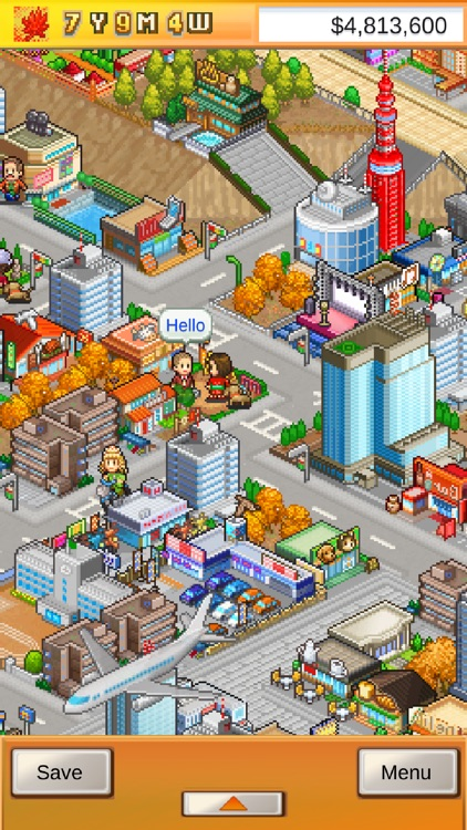 Venture Towns screenshot-3