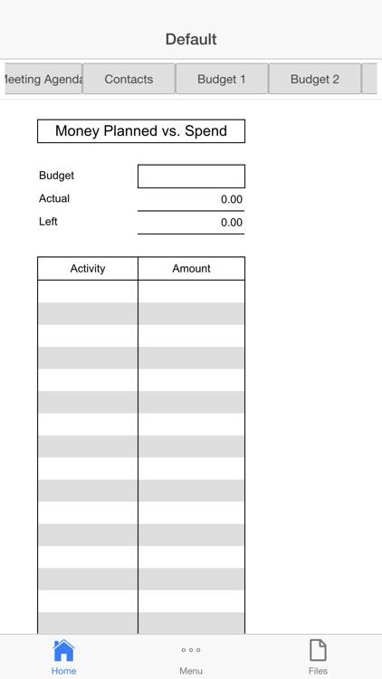 Account Balance Pro