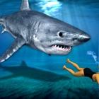 愤怒 鲨鱼 复仇 攻击 : 追 海洋 怪物 icon