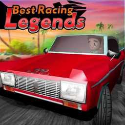 Best Racing Legends: Best 3D Racing Games For Kids