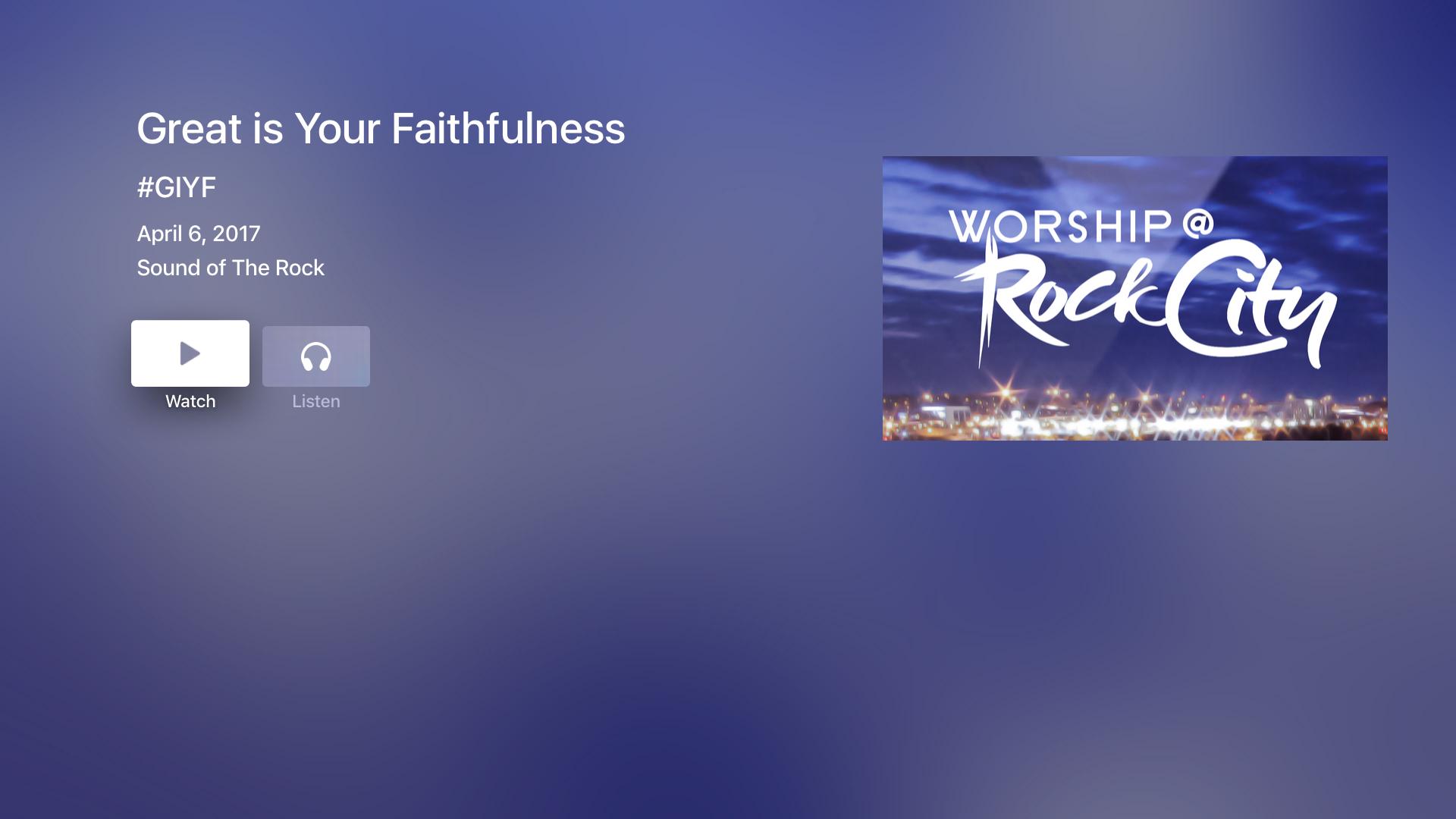 Rock City App screenshot 11
