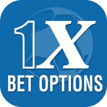 1 X Bet Options
