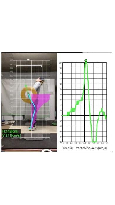 WeightLifting Motion screenshot1