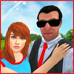 Blind Date Simulator Game 3D