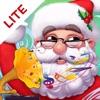 ムーナパズル・クリスマス - 幼児向けの遊べるパズル - iPadアプリ
