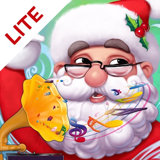 Moona Puzzles Christmas Music, Games for Kids Free