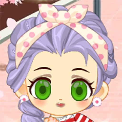 化妆游戏  -  小公主们最爱玩的单机化妆游戏
