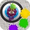 Fruit Attack Artist - iPhoneアプリ