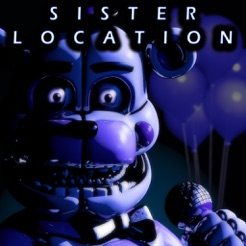 five nights at freddy s sister location on the app store