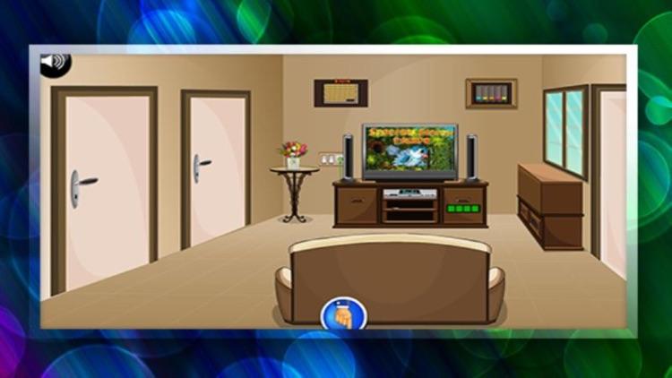 Hued Apartment Escape screenshot-3