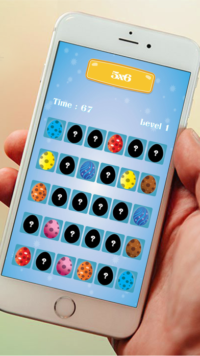 Fun with Matching Pairs Game screenshot two