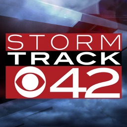 CBS42 Weather - Birmingham Radar & Forecasts