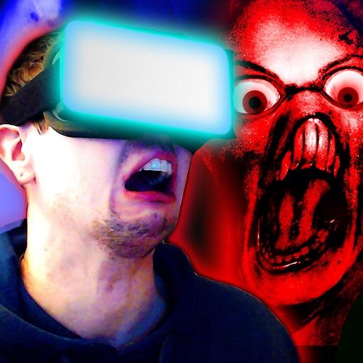 Охота на Призраков виртуальная реальность. пранк