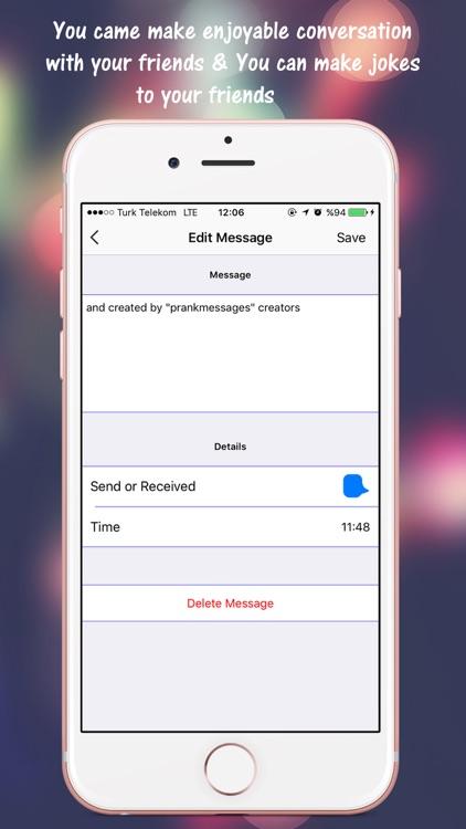 Prankgram Instagram Prank Chat screenshot-3