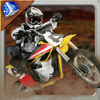 Azmat Naseem - Mountain Motorcycle Racing Simulator & Rider Game  artwork